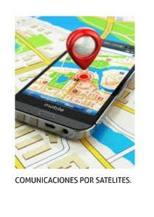 Comunicaciones por satelite