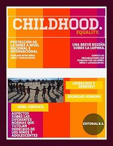 Publicación Revista - Kenny Santiago Barraez Sarmiento.