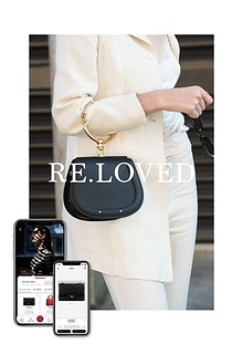 RE.LOVED PRE-LAUNCH APP CATALOG