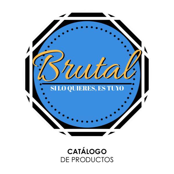 Pruebas BRUTAL - Catalogo de productos