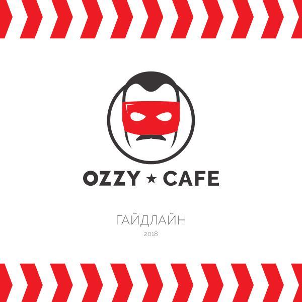 OZZY CAFE OZZY CAFE Guideline