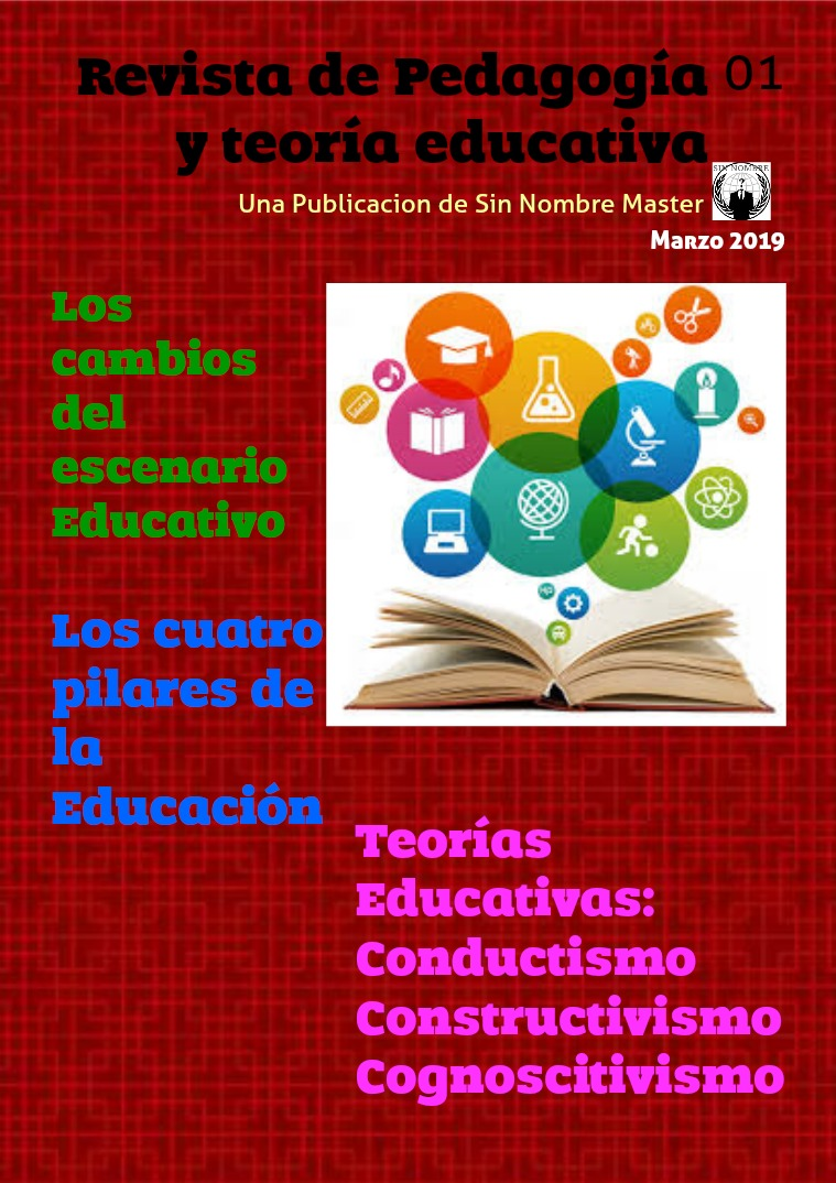 NO ES CULPA DE LA EDUCACION Volumen 1