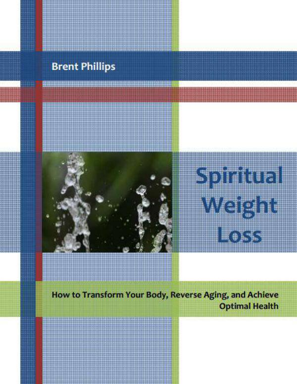 Spiritual Weight Loss PDF eBook Free Download How To Transform Your Body & Reverse Aging PDF