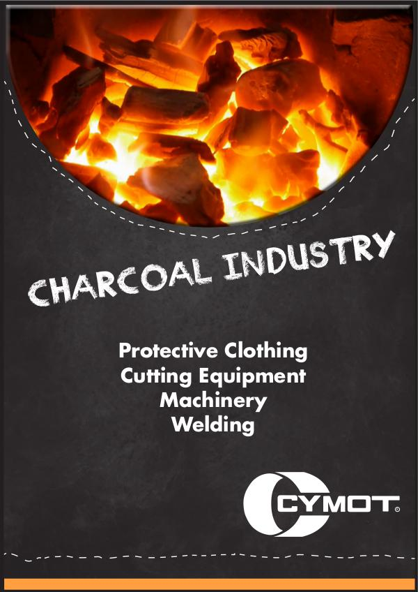 CYMOT CHARCOAL BOOKLET CYMOT Charcoal Ind Booklet