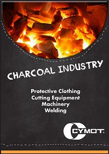 CYMOT CHARCOAL BOOKLET