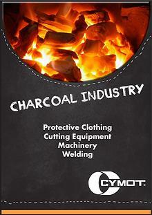 CYMOT CHARCOAL BOOKLET