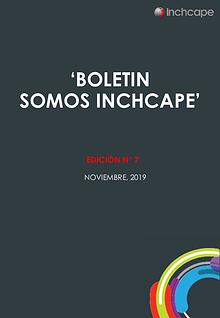 ¡Somos  Inchcape!