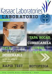 Catalogo productos Kasaac New York