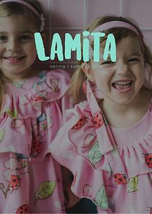 LAMITA KIDS | SPRING SUMMER 2019