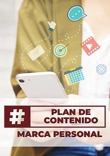 Guía práctica para crear tus contenidos en redes sociales y blogs