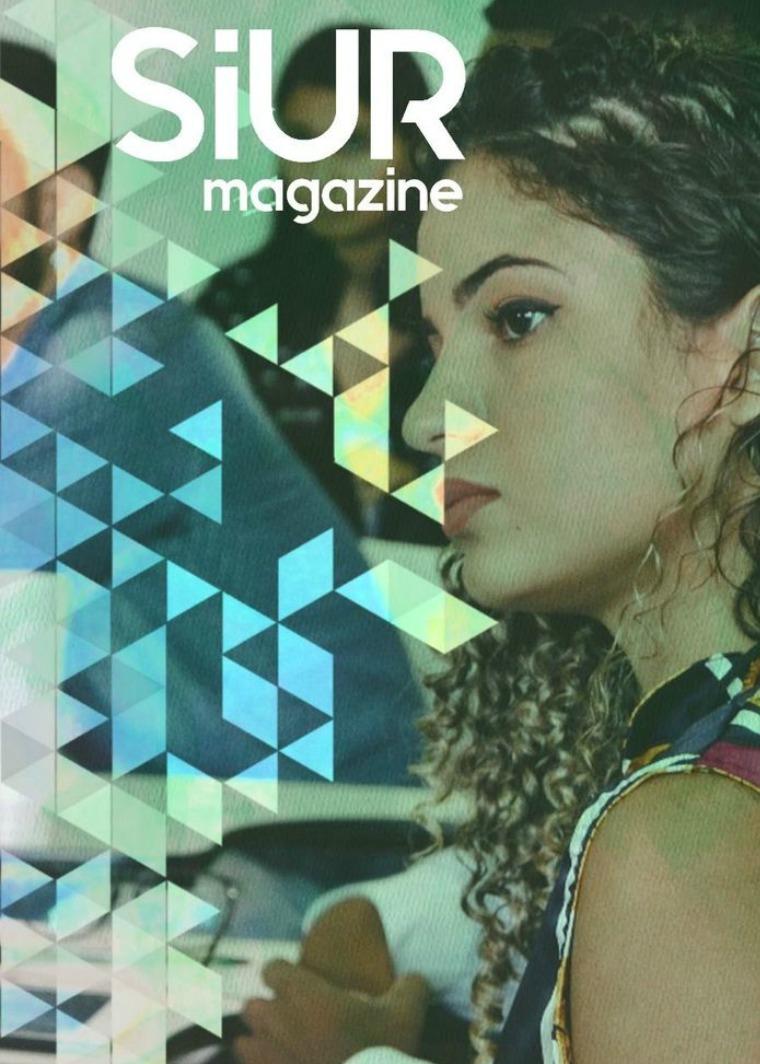 SiUR Magazine Primeira Edição