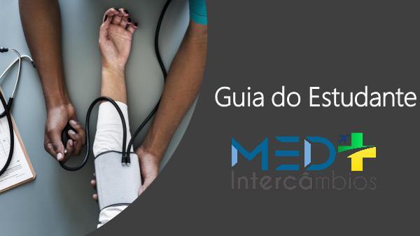 Guia do Estudante MedMais Intercambios Guia do Estudante MedMais IntercambiosHHO
