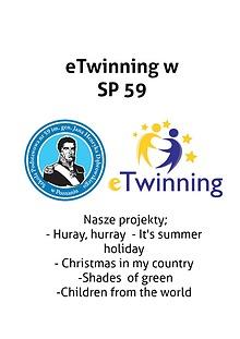 Biuletyn Informacyjny SP 59