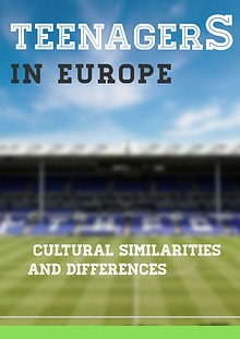 Teenager in Europe, cultural similarities and differences