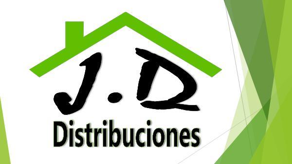 JD Distribuciones JD Distribuciones