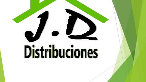 JD Distribuciones - Electrodomésticos JD Distribuciones Electrodomesticos 2019