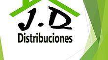 JD Distribuciones - Electrodomésticos
