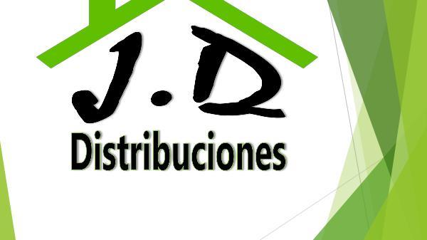 JD Distribuciones - Celulares JD Distribuciones Celulares 2019