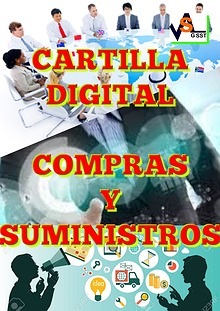 CARTILLA EMPRESARIAL