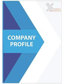 COMPANY PROFILE - OIL & Gas