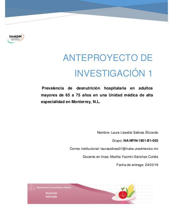 Mi primera publicacion FIN_U2_EA_LASE_anteproyectodeinvestigacion3