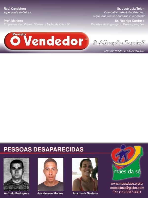 O Vendedor 66 OVendedor64