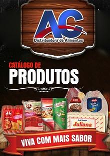 AC DISTRIBUIDORA DE ALIMENTOS