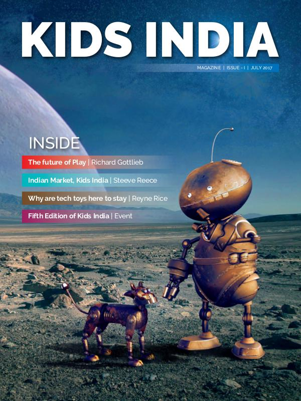 Kids India KidsIndiaMag_Issue_1