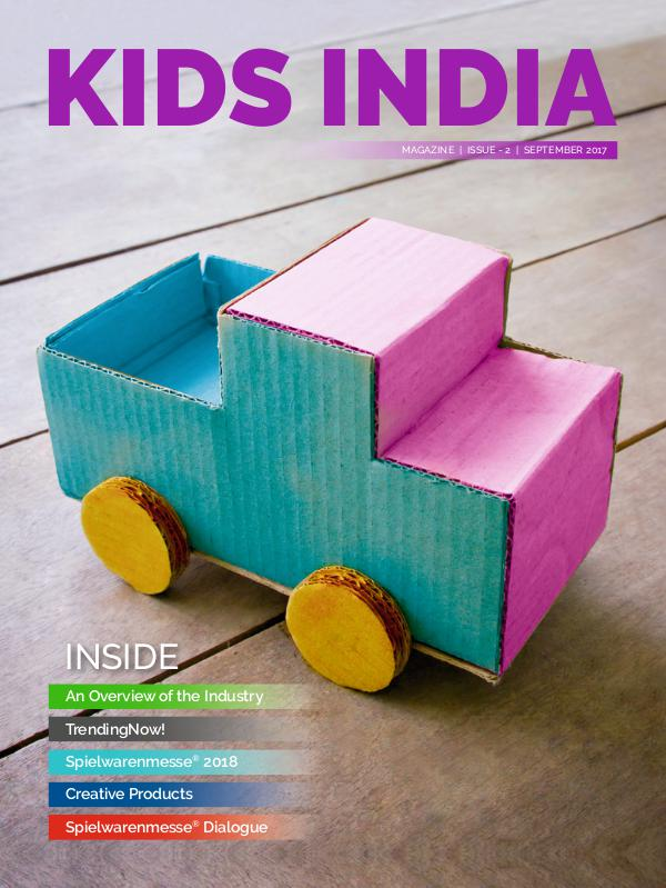 Kids India KidsIndiaMag_Issue_II