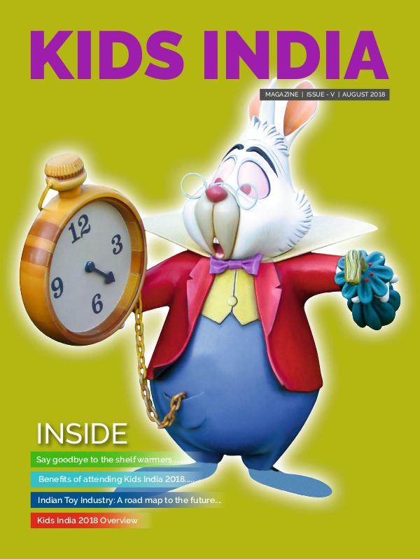 Kids India KidsIndiaMag_Issue_V
