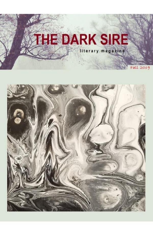 The Dark Sire Issue 1 (Fall 2019)