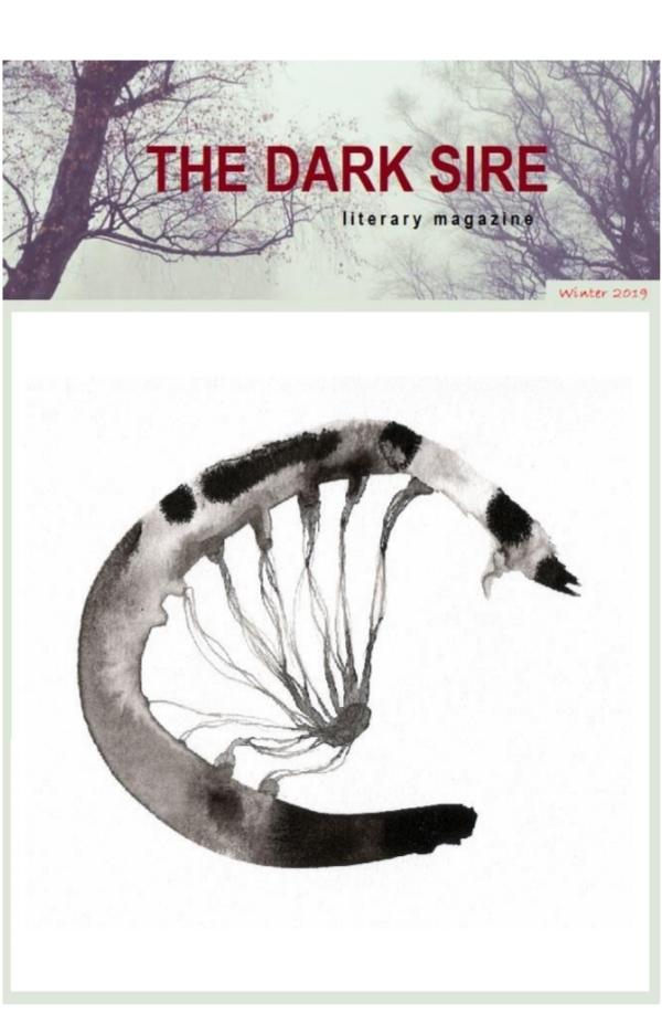 The Dark Sire Issue 2 (Winter 2019)
