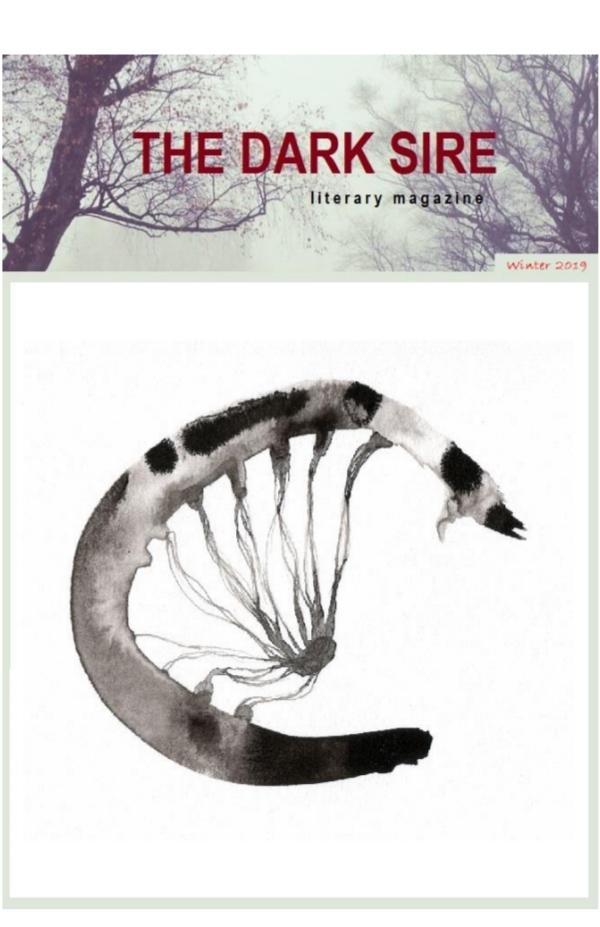 The Dark Sire Issue 2 (Winter 2019)