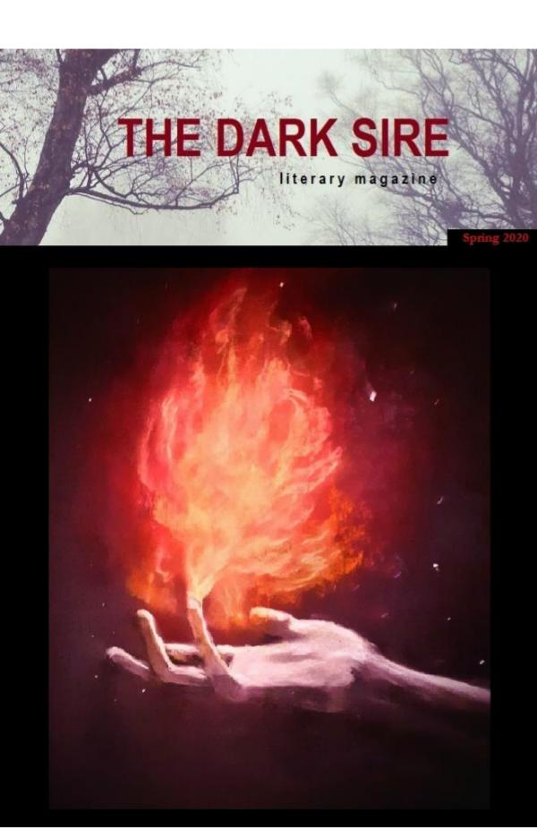 The Dark Sire Issue 3 (Spring 2020)