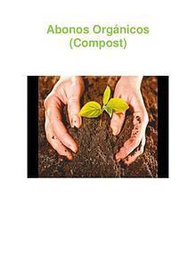Abonos Orgánicos (Compost)