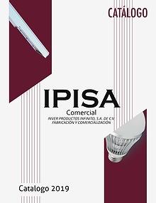 Catálogo IPISA 2019