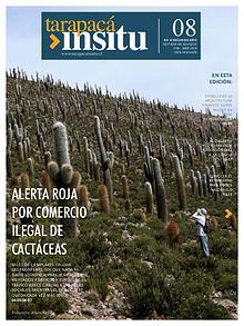 Revista Tarapaca Insitu Nº8