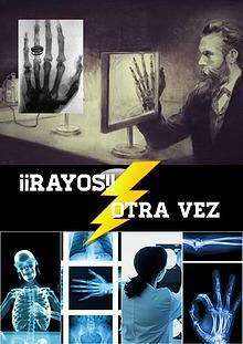 Rayos, otra vez!!