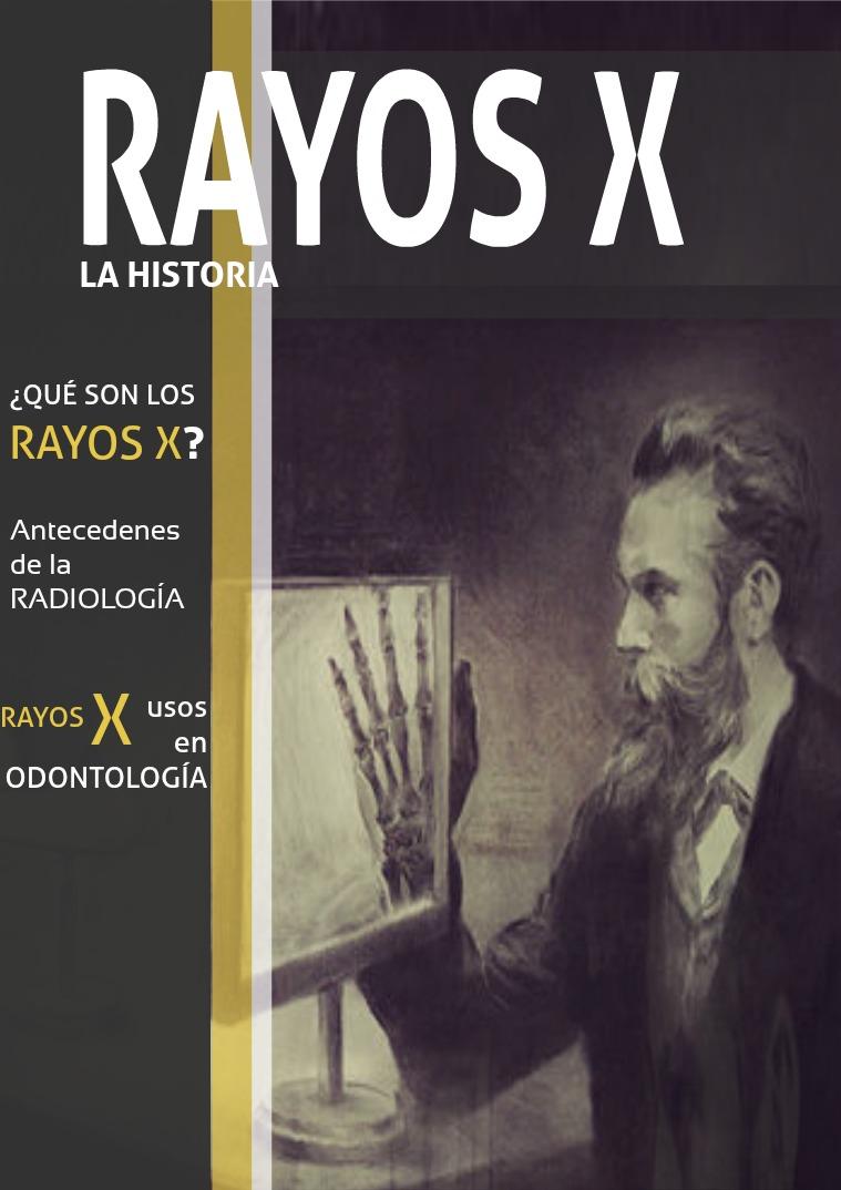 Rayos X: La Historia 1