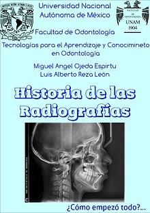 Historia de las Radiografías