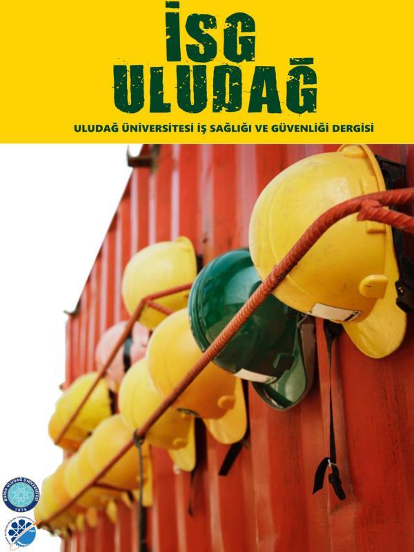 Dergi Uludağ Üniversitesi İSG Dergisi