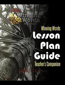 Winning Words Lesson Guide (Adults)