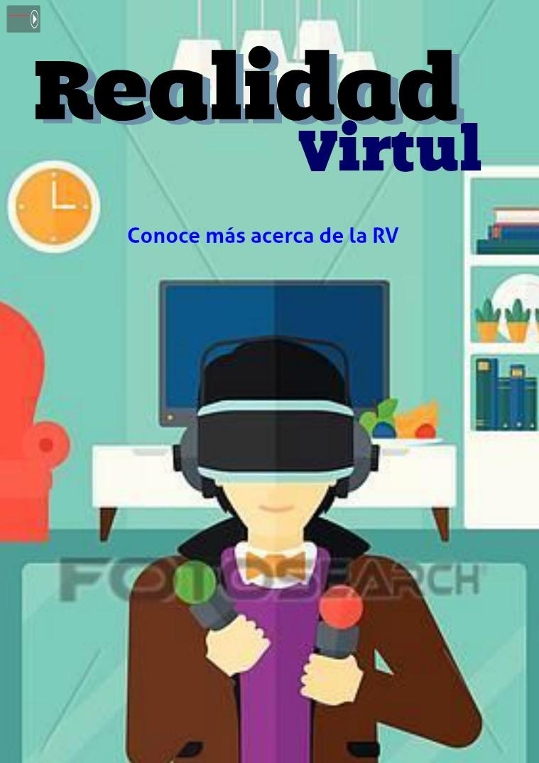 Mi primera publicacion Realidad Virtual