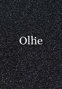 Olhie nº1