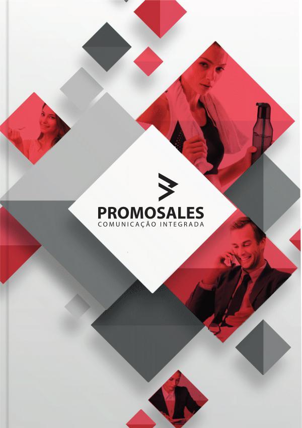 Catálogo de Brindes | Promosales Comunicação Integrada | 2019 Catalogo Promosales 2019