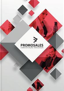 Catálogo de Brindes   Promosales Comunicação Integrada   2019