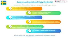 Benefits of Studying in Sweden as an International Students