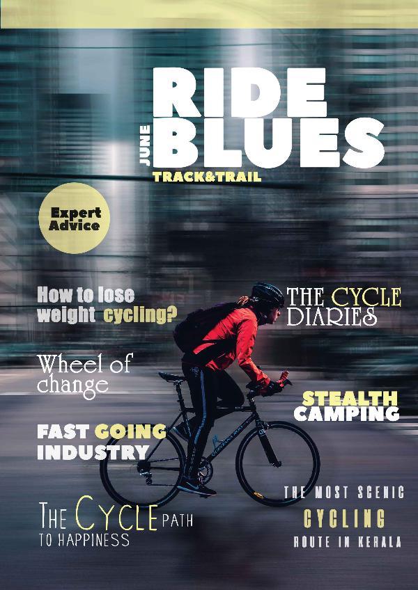 Ride blues Rideblues