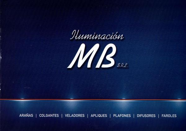 MB iluminacion CATALOGO 2019