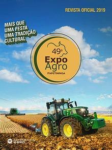 Revista ExpoAgro 2019